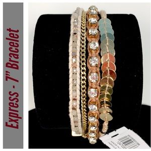 Express Multi-layer Bracelet